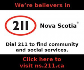 211 Nova Scotia - non-emergency